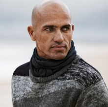 Mr Porter - Kelly Slater 2015