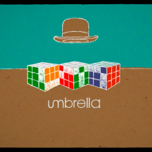 Umbrella Animation/Production