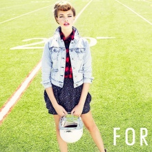 Chris Hunt Photography - Campaigns for Forever 21