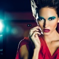 Reel Sexy, M.A.C Cosmetics Editorial