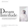 Dream Interlude fashion editorial for Identity Magazine, Dec.2015 issue