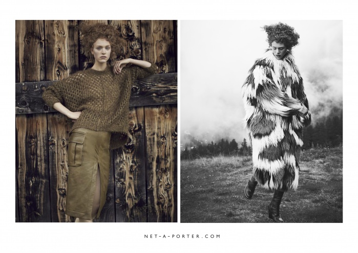 Client: Net a Porter