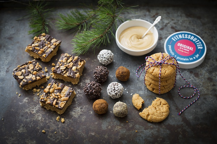 Assignment: Seasonal photos – product- and recipe photography