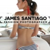Miami Fashion Photographer James Santiago