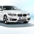 New BMW 1 Hatchback