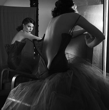 NJF Hommage a Horst P Horst