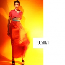 FotyMody Production for Poustovit, advertising campaign.