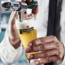 Heineken Star Server Training