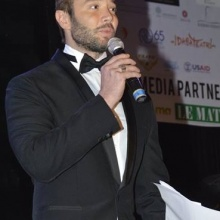 Tamer Shaltout Actor,TV Presenter hosted the Opening Ceremony of Iternational Festival of Ibn Battut