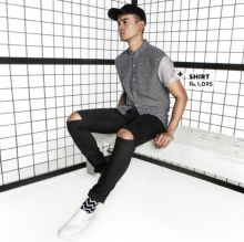 MONOCHROME - KOOVS.com (Feb 2016)